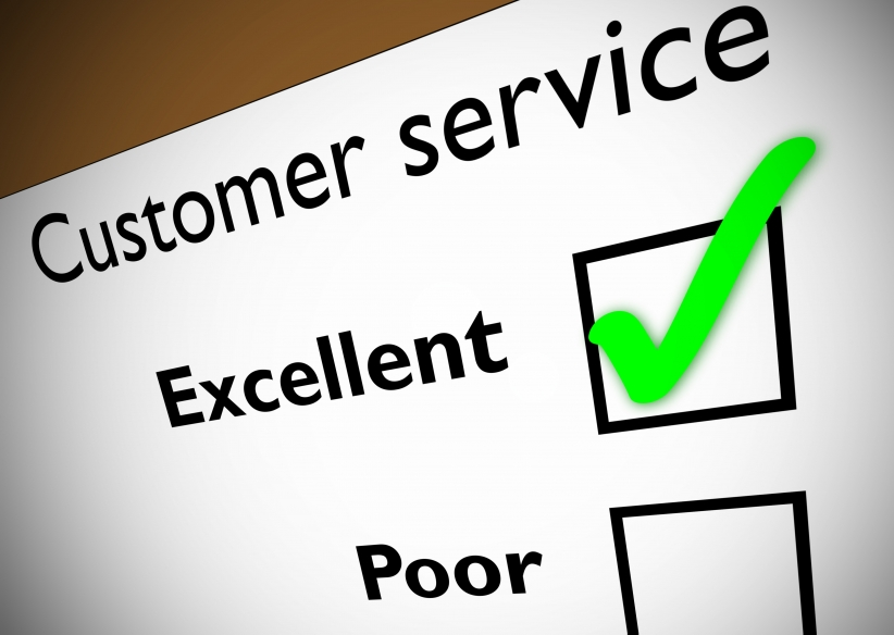 Five leadership practices for improving customer service Lead on