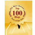 Top 100 blogs