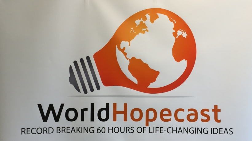 World Hopecast