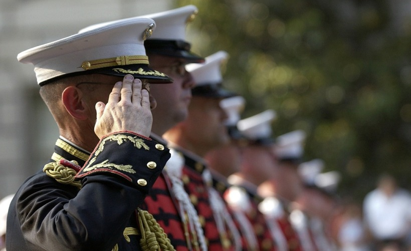 Gratitude-Memorial Day