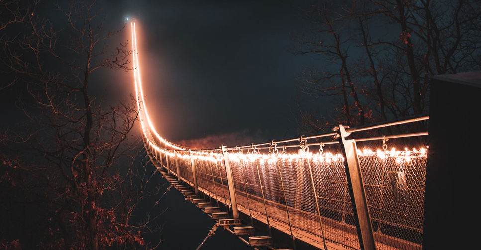 Bridging Gap